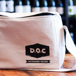 D.O.C. Cooler Bag (Small)