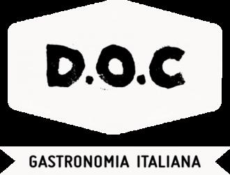 Large DOC Logo WHITE