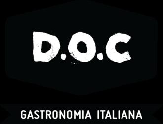 Large DOC Logo